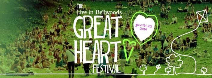 Great Heart Festival
